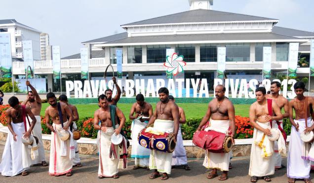 Pravasi-Bharatiya