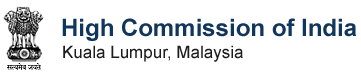 Malaysia India High Commission