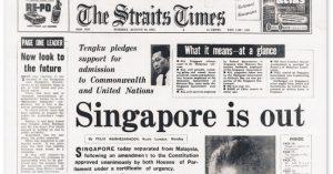 Merdeka - Singapore (1)