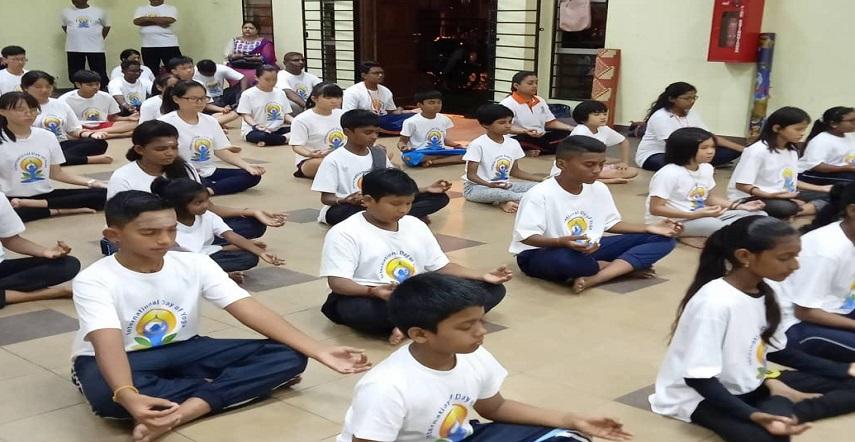PPR Sri Malaysia, Desa Petaling, KL. 21.06.2019 (2)