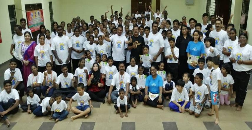 PPR Sri Malaysia, Desa Petaling, KL. 21.06.2019 (5)