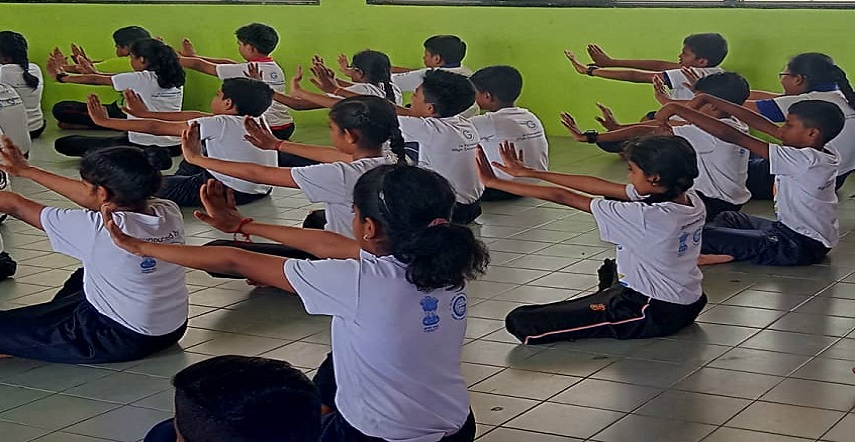SJKT Sg Besi, KL. 27.06.2019 ( 3)
