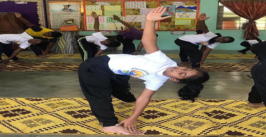SJKT Sg Buaya, Banting, Sel. 27.06.2019 (4)