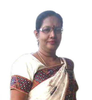 Madam Santhakumari-gopio
