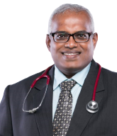 speaker profile-dr saravanan